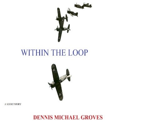 WITHIN THE LOOP SAVED COVER